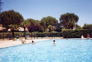 maison location de vacances BAGNOLS EN FORET