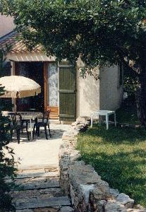 maison location saisonniere 83